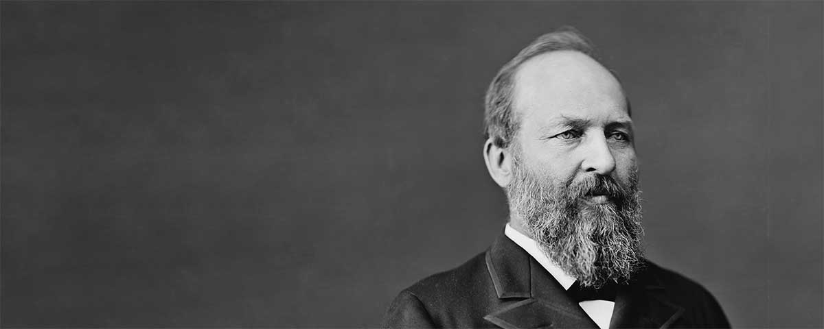 Quotes by James A. Garfield