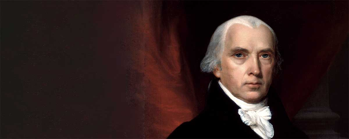 Quotes by James Madison