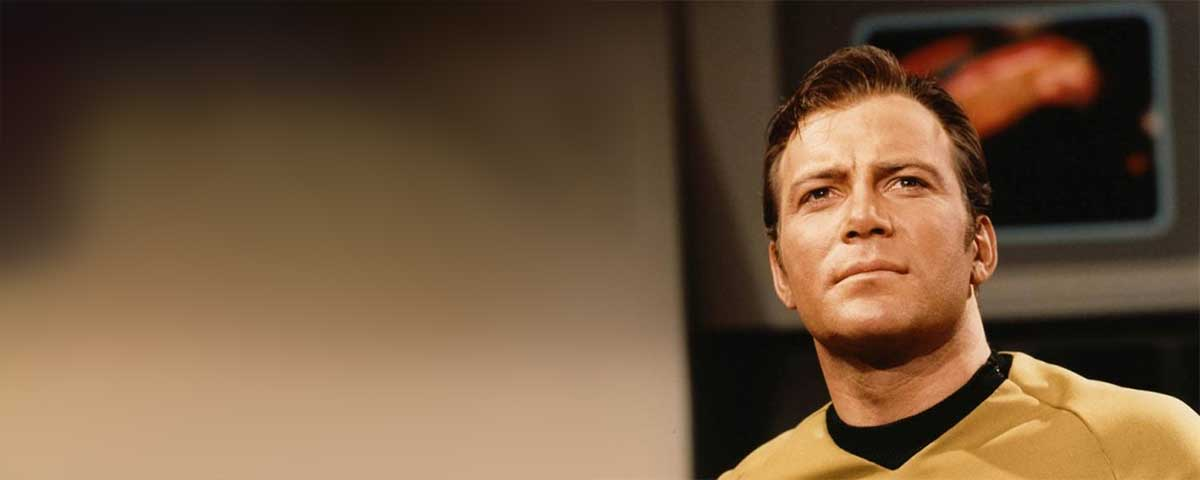 Quotes by James T. Kirk
