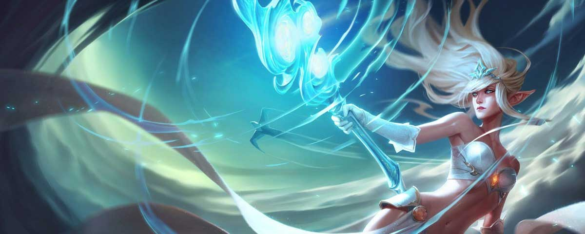 Quotes by Janna the Storm's Fury