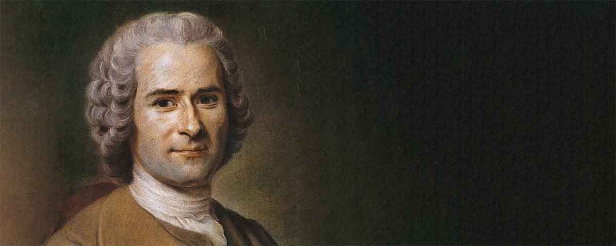 Quotes by Jean-Jacques Rousseau