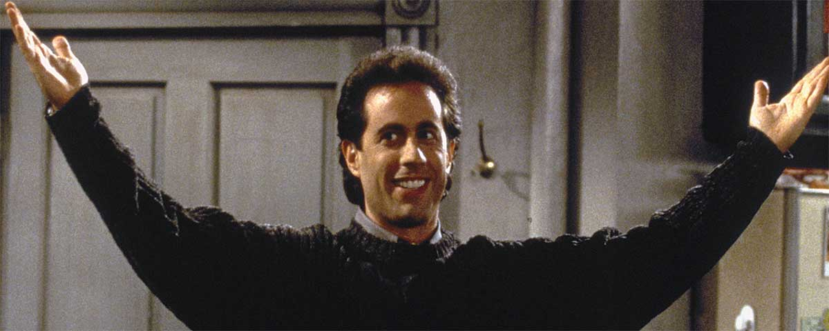 Quotes by Jerome 'Jerry' Seinfeld