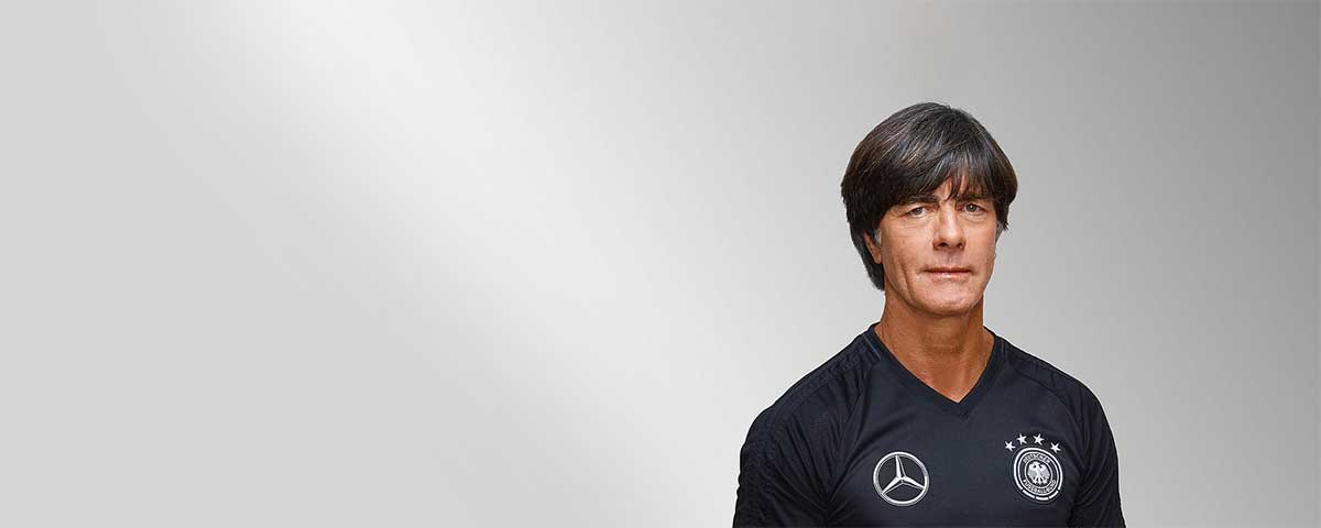 Quotes by Jogi Löw