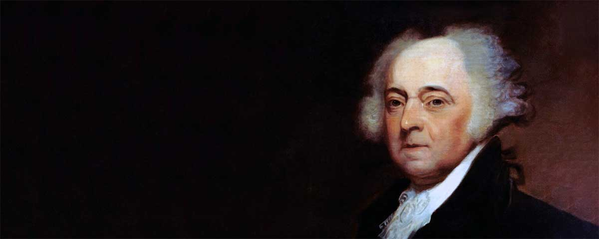 Quotes by John Adams
