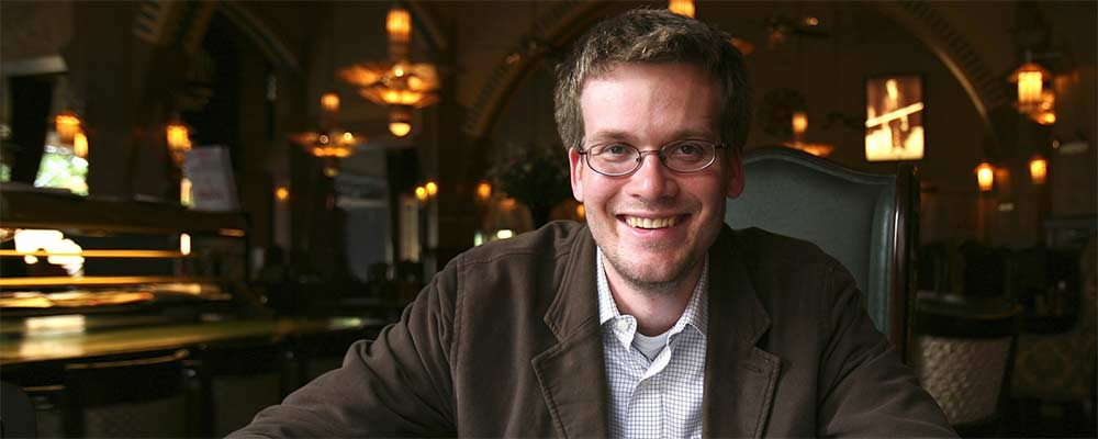 The best Quotes by John Green