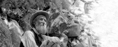 Quotes by John Muir