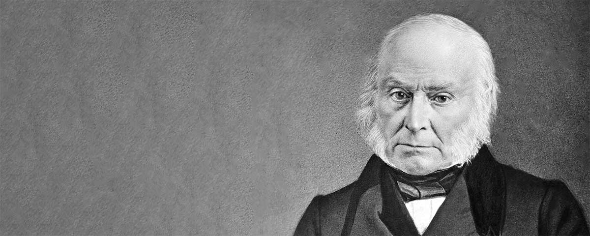Quotes by John Quincy Adams