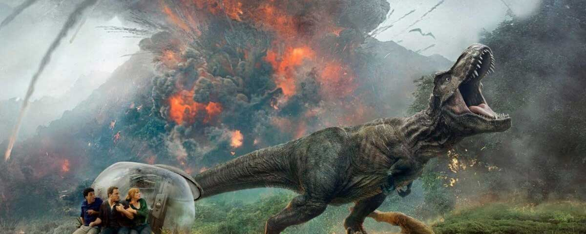 The best Quotes from Jurassic Park / Jurassic World