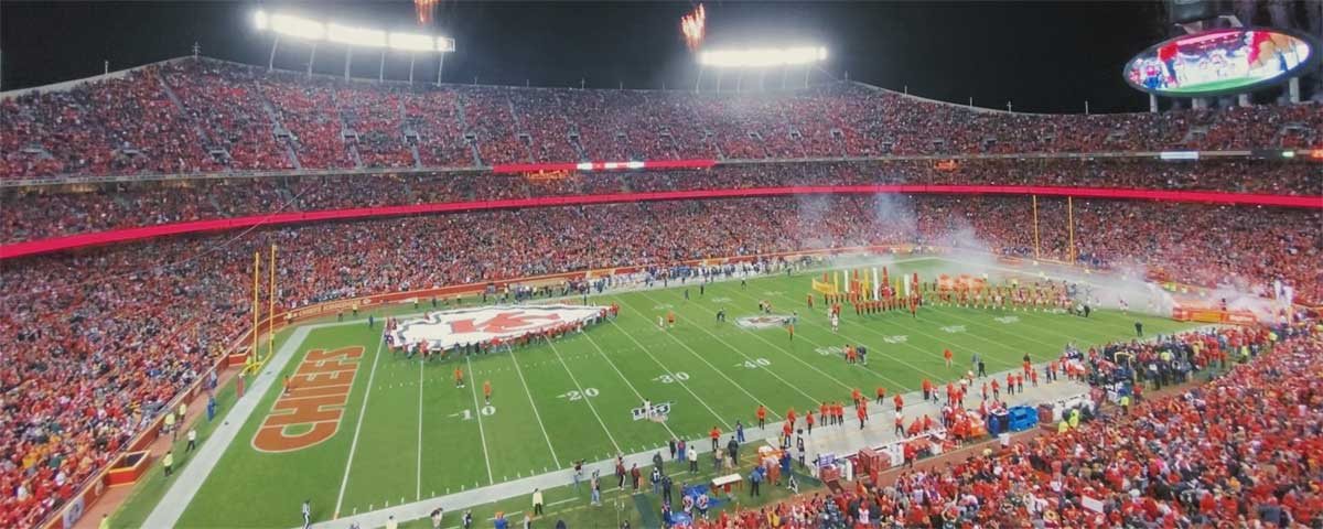 Quotes about Kansas City Chiefs