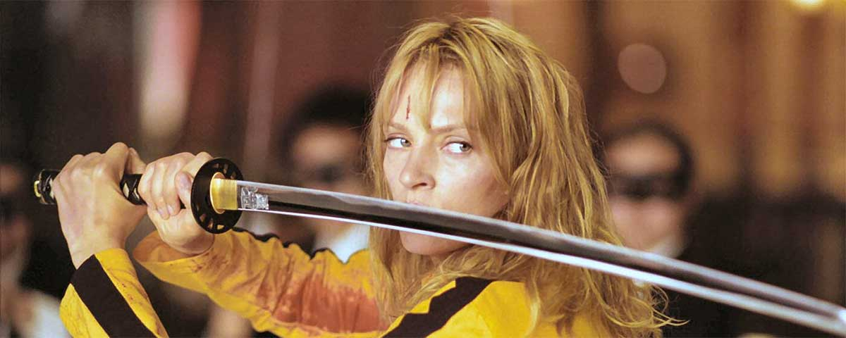 The best Quotes from Kill Bill