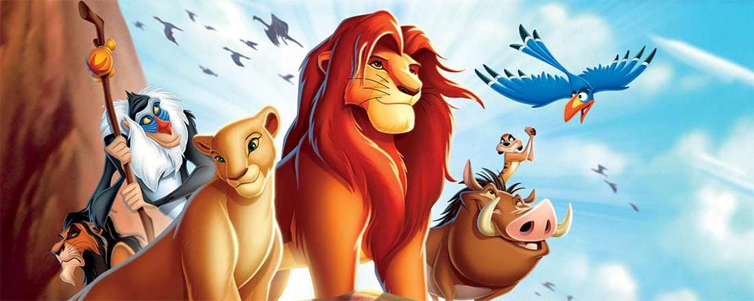 The best Quotes from The Lion King