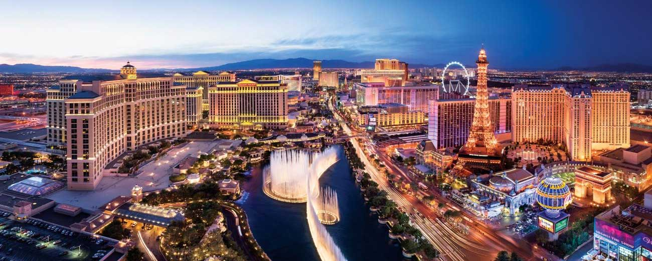 The best quotes about Las Vegas