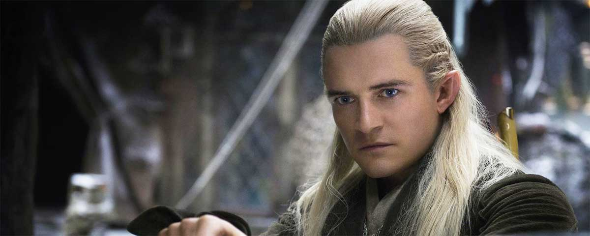 The best Quotes by Legolas
