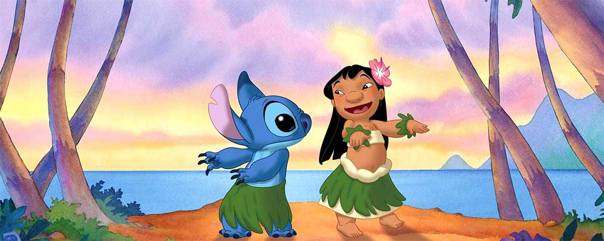 The best Quotes from Lilo and Stitch