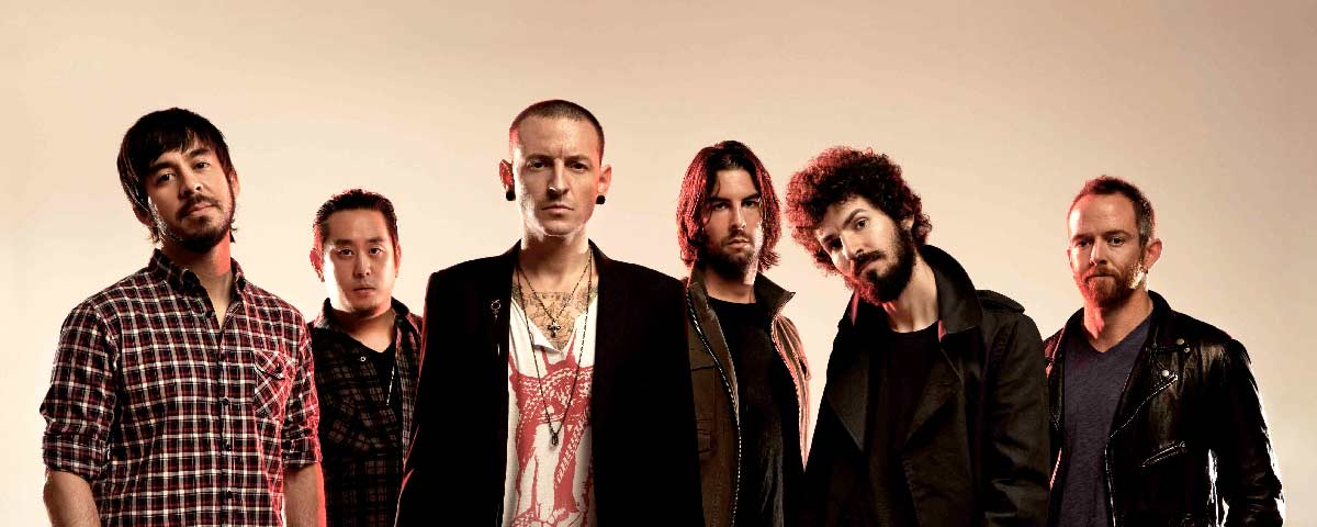 Quotes by Linkin Park
