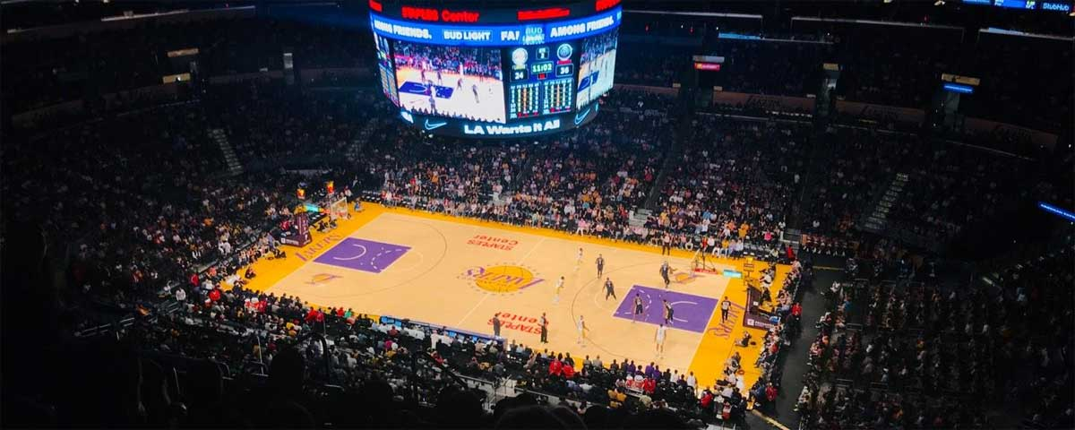 The best Quotes about the Los Angeles Lakers