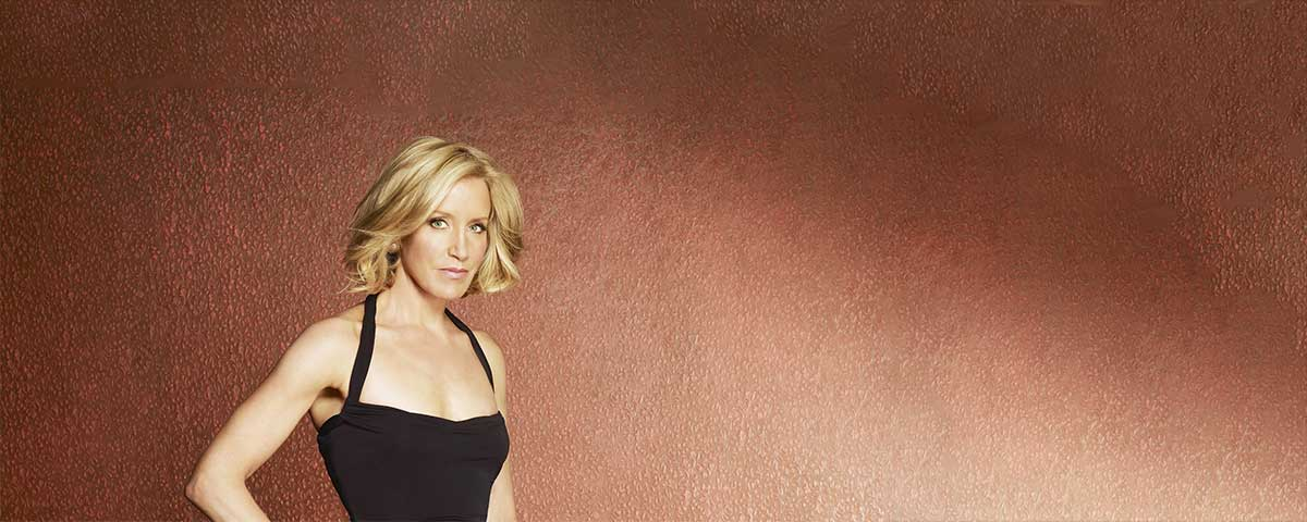 Quotes by Lynette Scavo