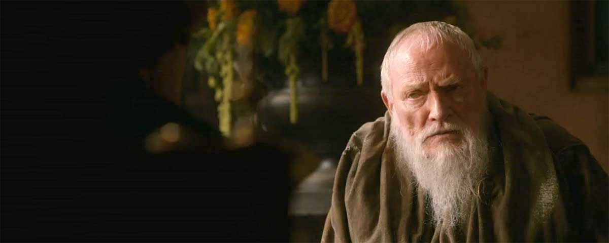 Quotes by Maester Pycelle