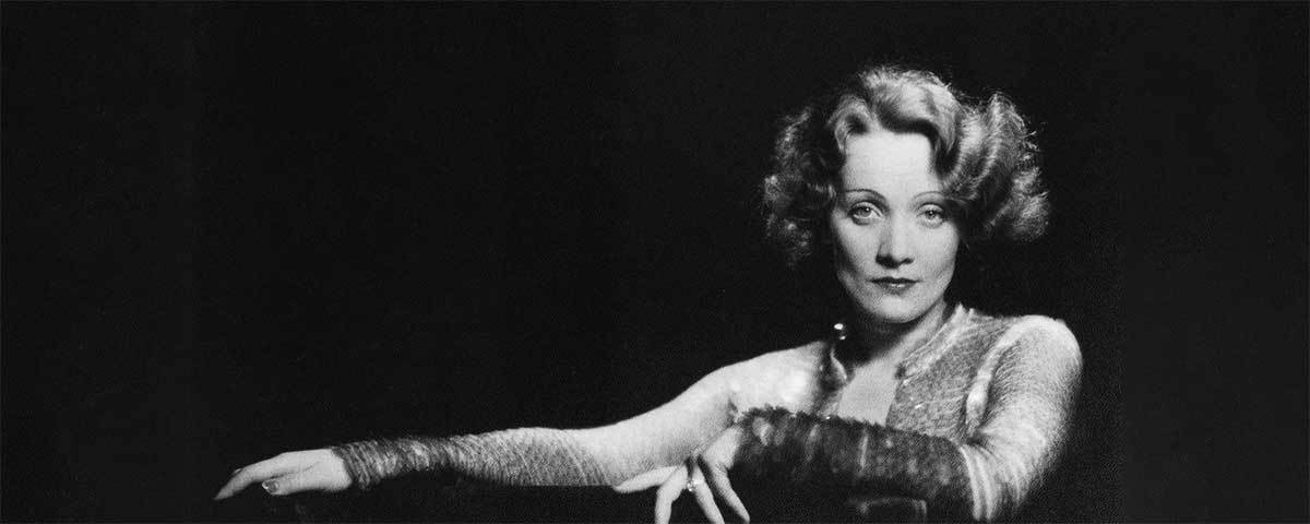 Quotes by Marlene Dietrich