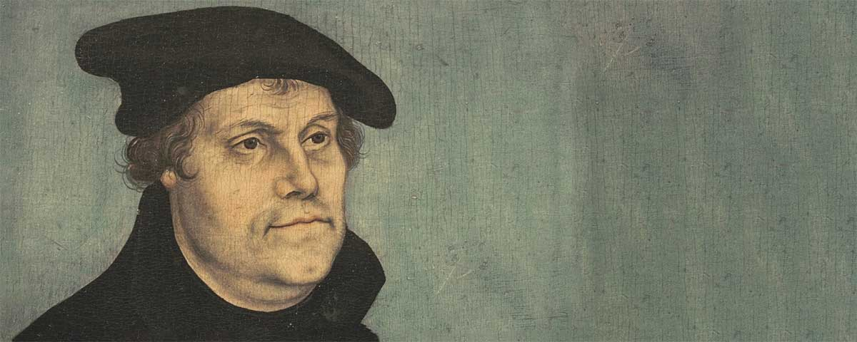 Quotes by Martin Luther