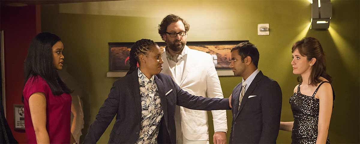 Quotes from Master of None