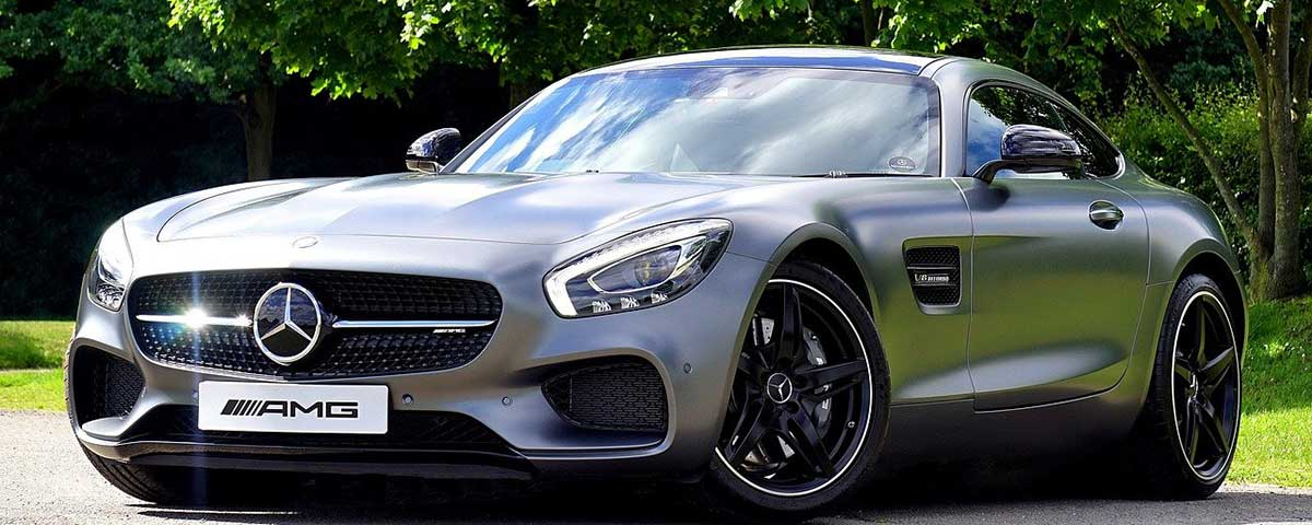 Quotes about Mercedes-Benz
