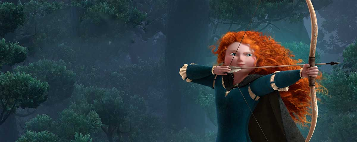 The best Quotes from Brave