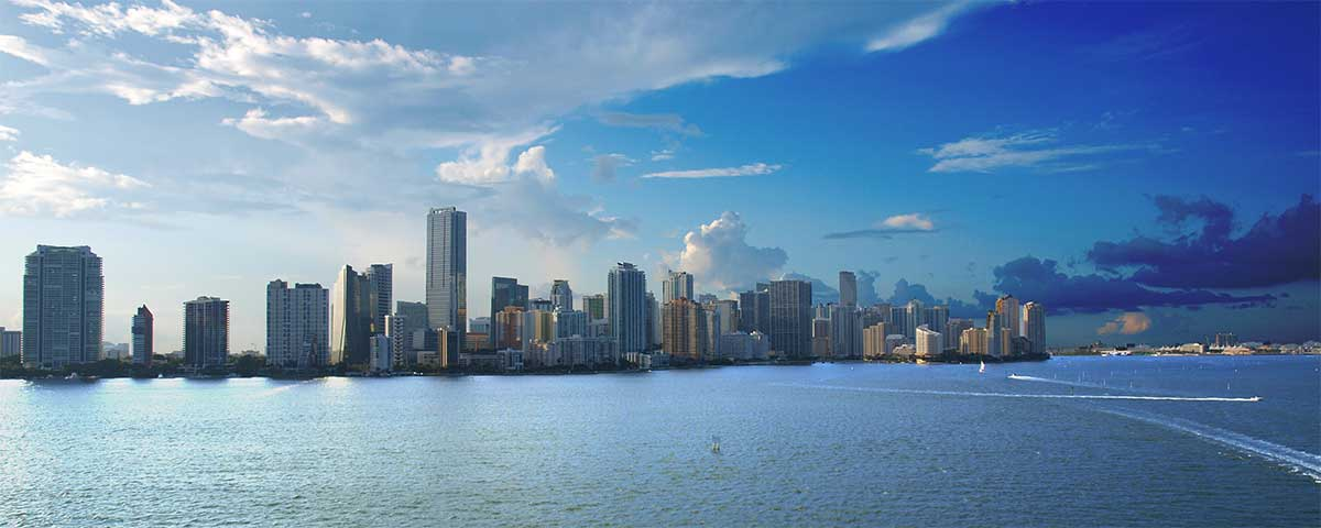 The best Quotes and Sayings about Miami