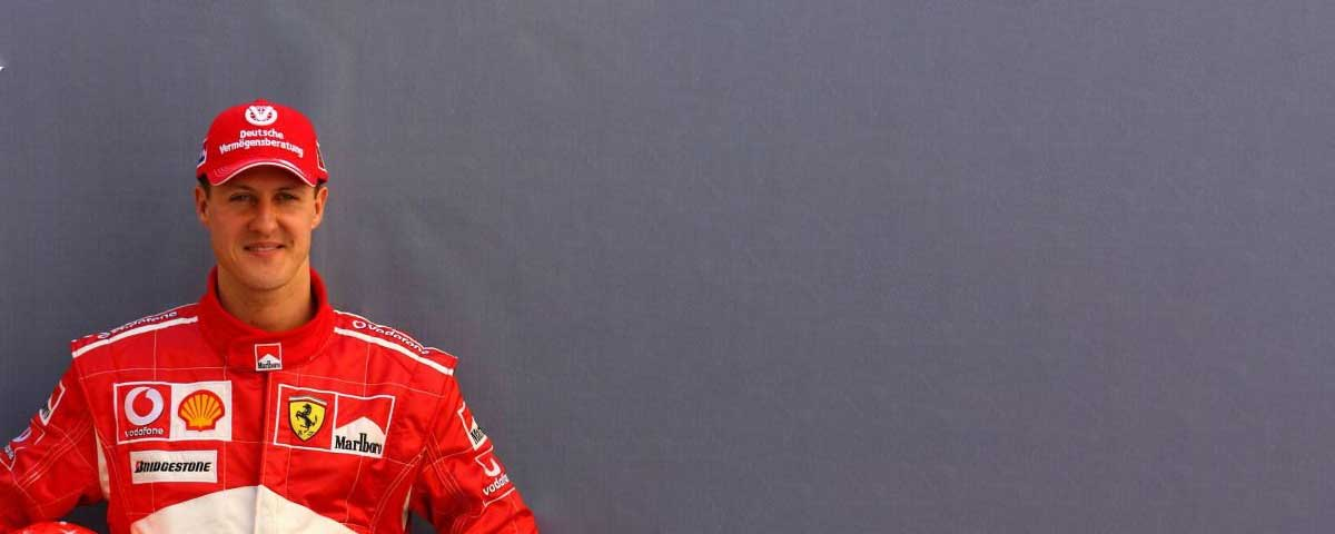 Quotes by Michael Schumacher