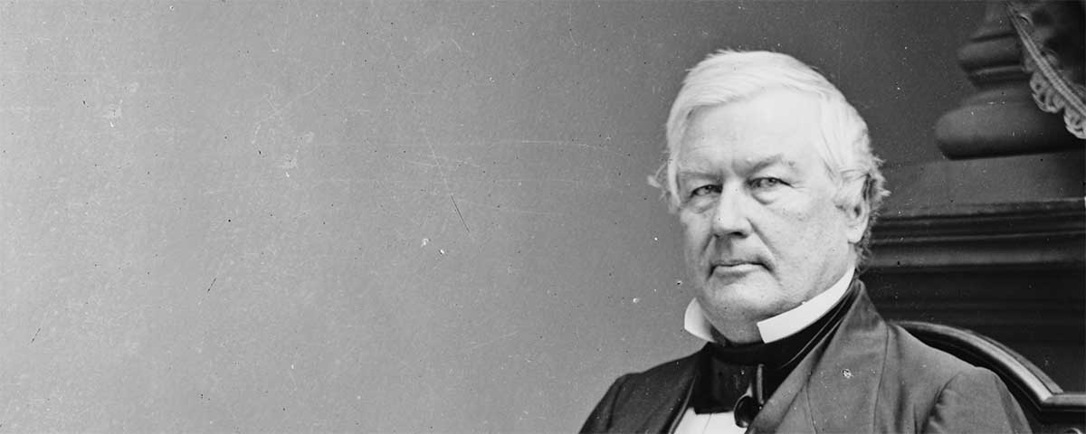 Quotes by Millard Fillmore