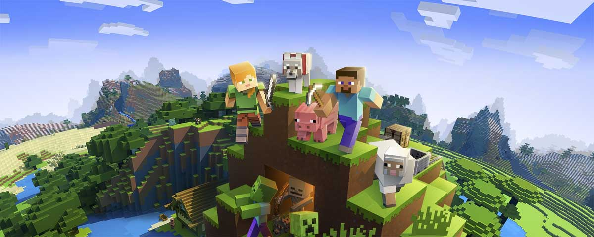 The best Quotes and Sayings about Minecraft