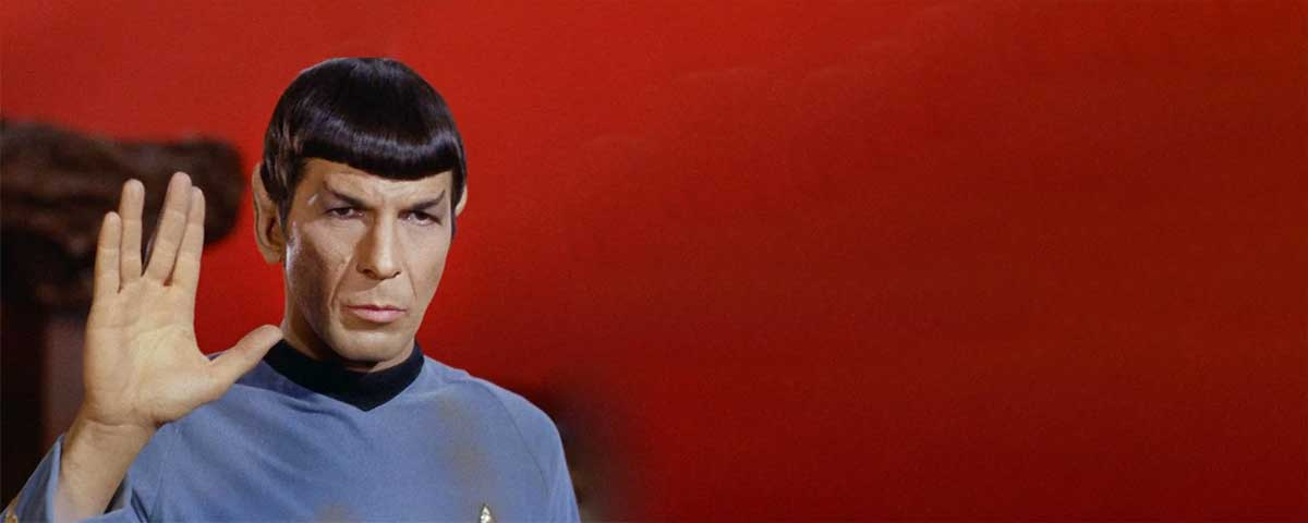 Quotes by Mister Spock