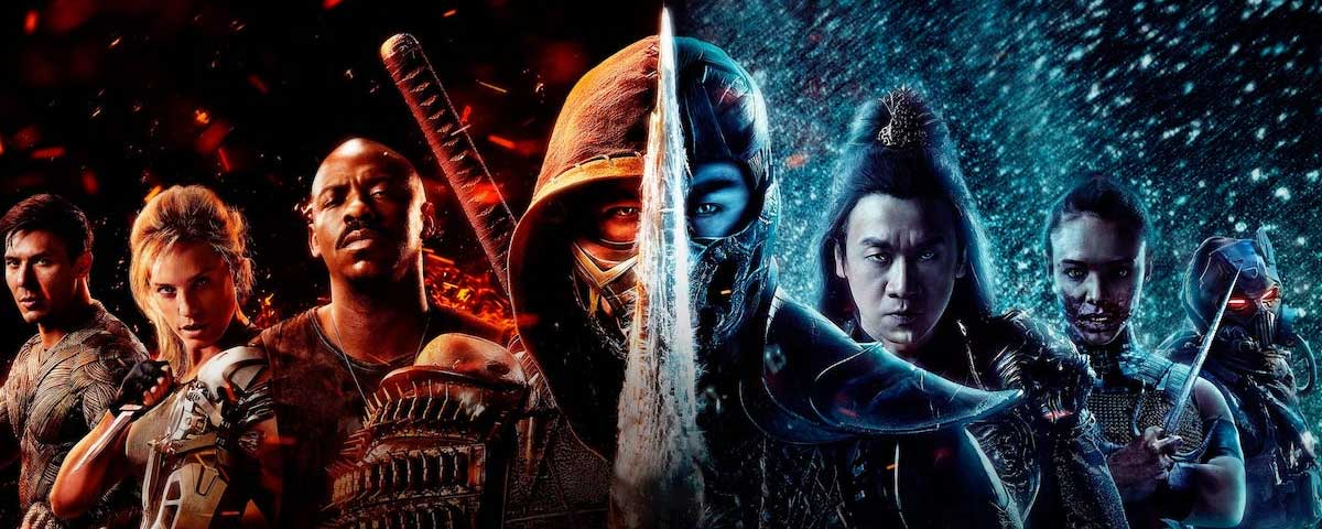 The best Quotes from Mortal Kombat