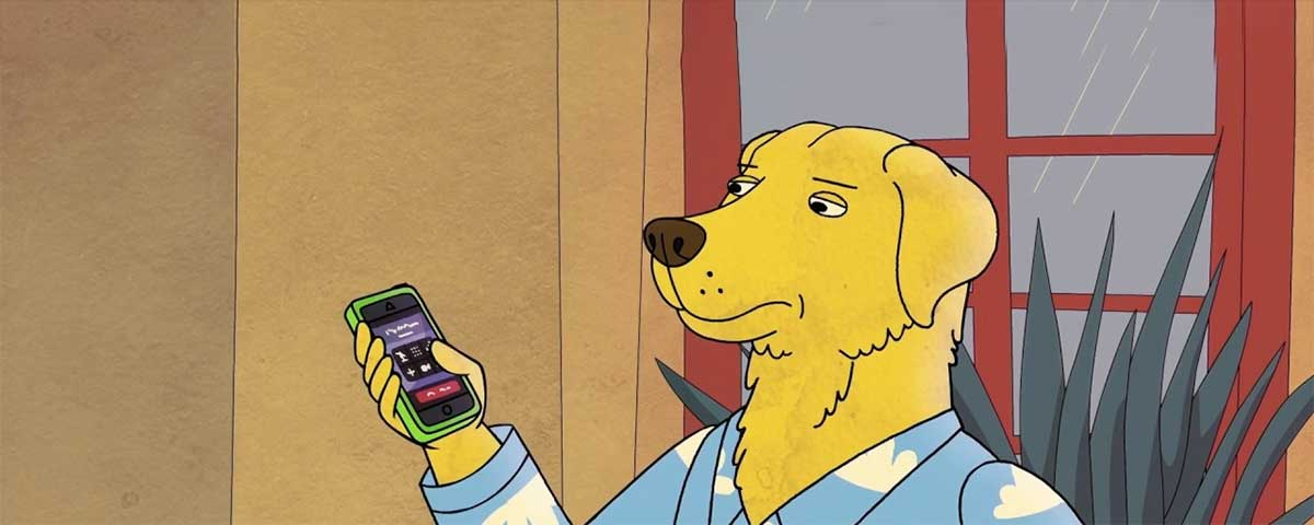 Quotes by Mr. Peanutbutter