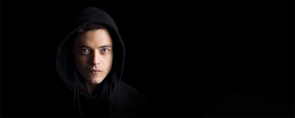 The best Quotes from Mr. Robot