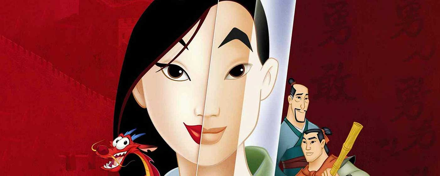 Movie Quotes From Mulan Thyquotes
