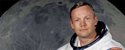 Quotes by Neil Armstrong