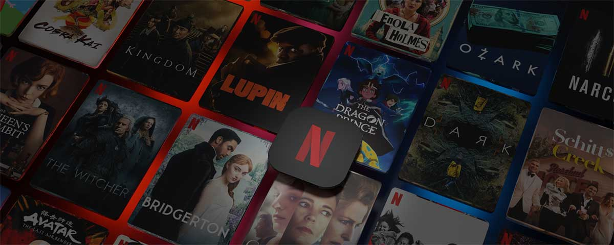 The best Quotes from Netflix Shows and Movies