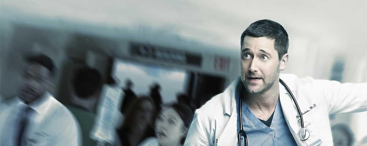 Quotes from New Amsterdam