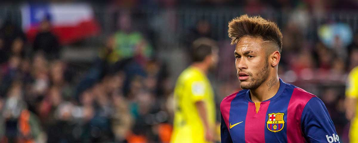 Quotes by Neymar