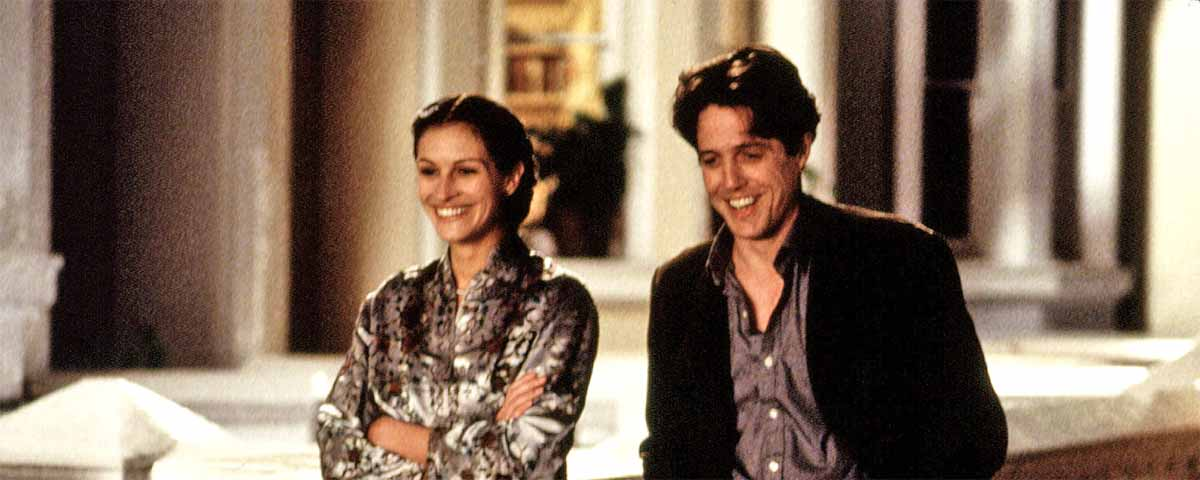 The best Quotes from Notting Hill