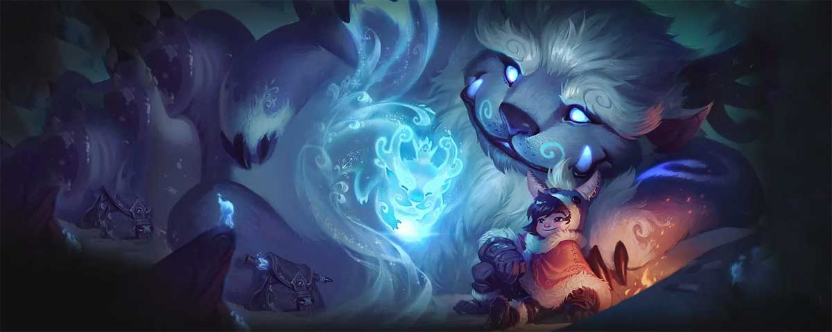 Quotes by Nunu & Willump the Boy and His Yeti
