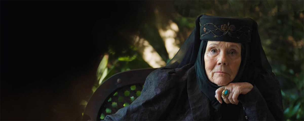 Quotes by Olenna Tyrell