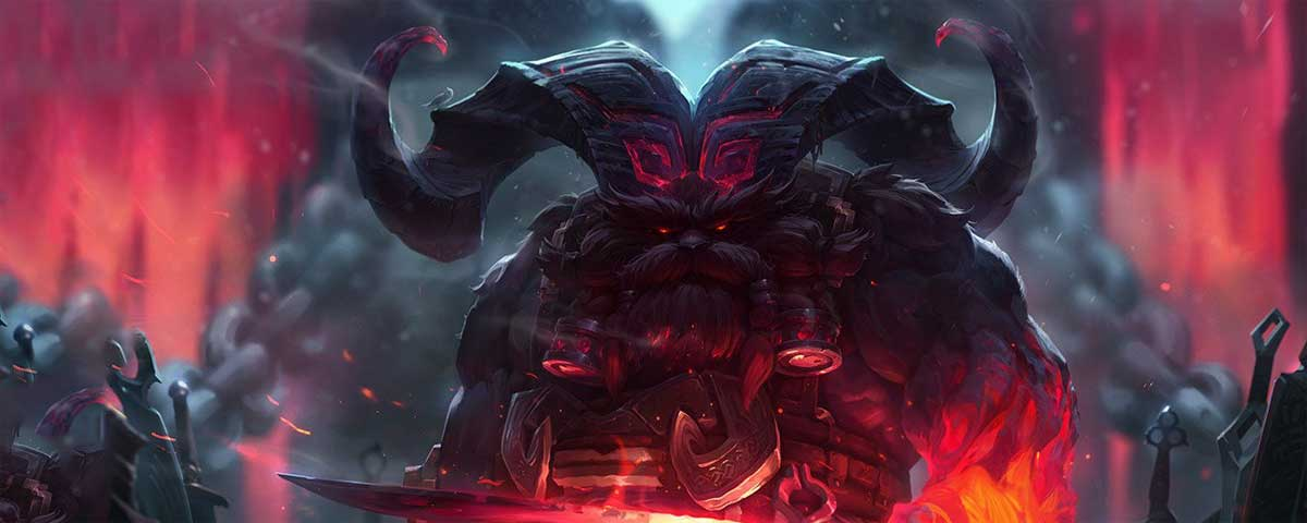 Quotes by Ornn, The Fire below the Mountain