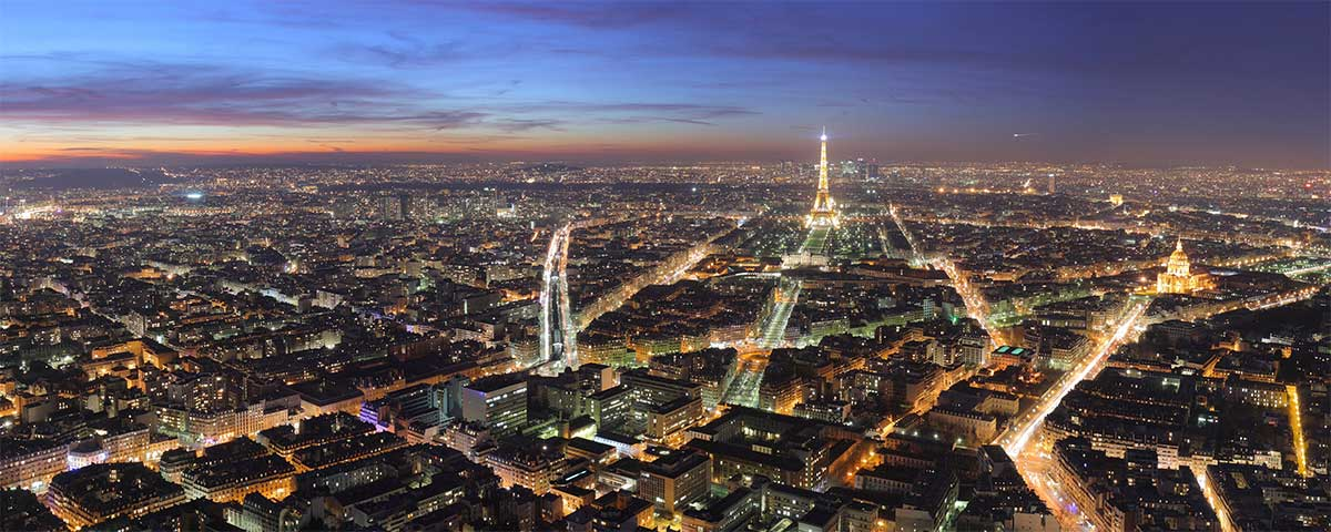 The best quotes about Paris