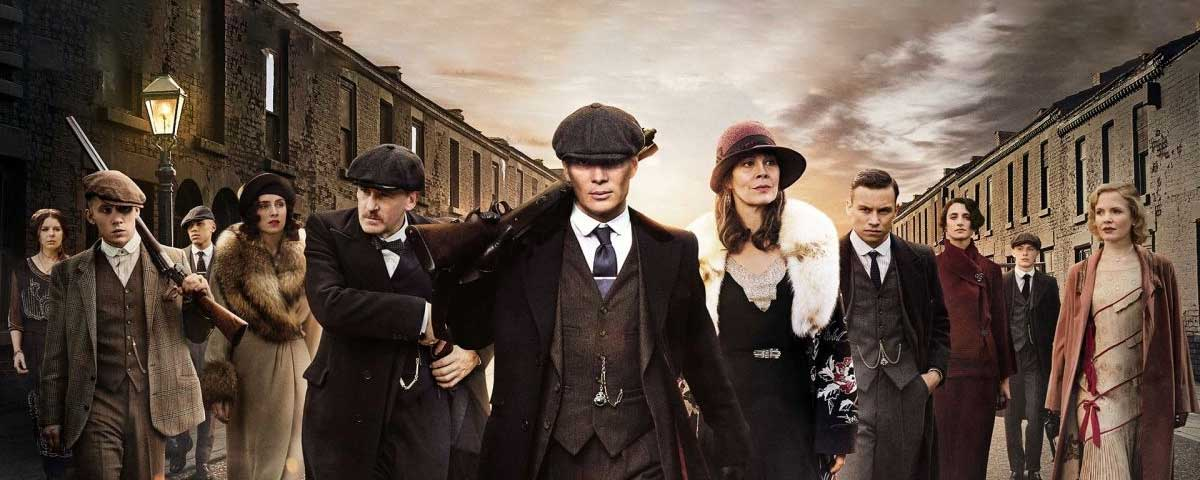 Quotes from Peaky Blinders