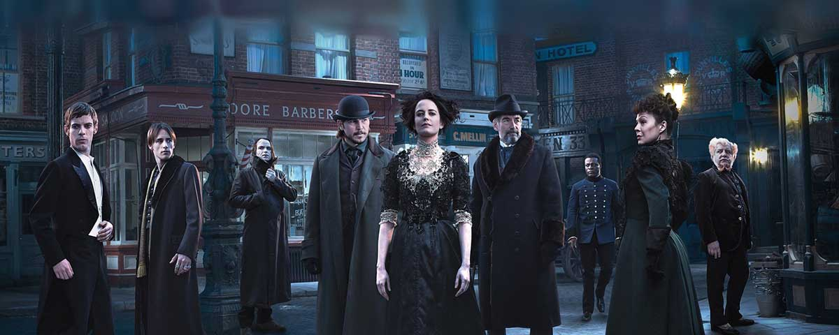 Quotes from Penny Dreadful