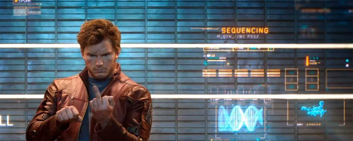 Quotes by Peter Quill / Star-Lord