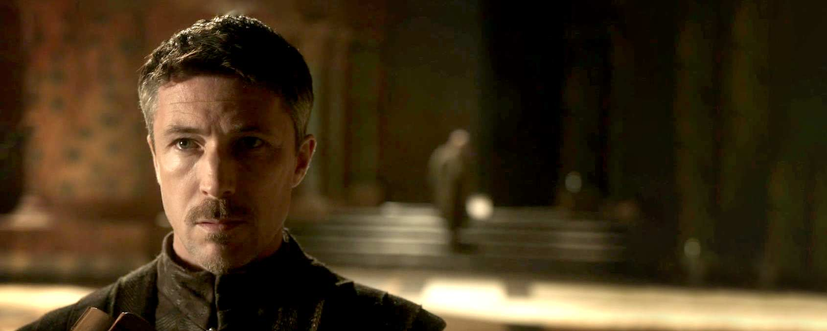 Quotes by Petyr 'Littlefinger' Baelish