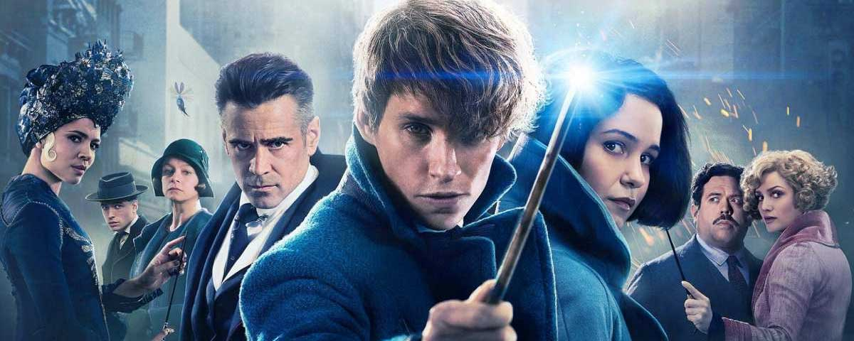 Quotes from Fantastic Beasts